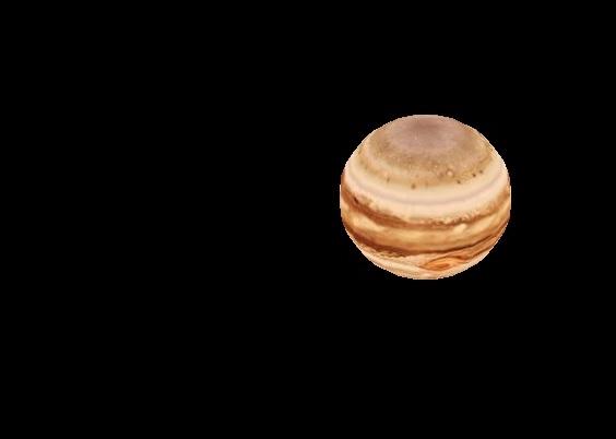 Gunnars Jupiter
