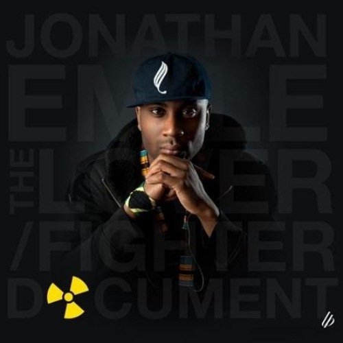 Jonathan Emile - The Lover / Fighter Document LP (2015)