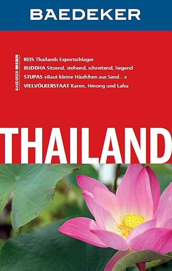Baedeker - Reiseführer - Thailand
