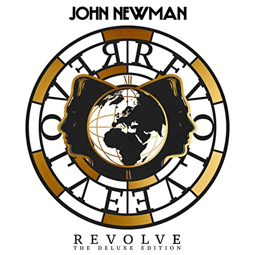 John Newman - Revolve (Deluxe Edition) (2015)