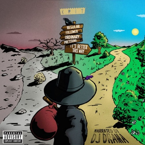 Big K.R.I.T. - IBTW: It's Better This Way (Mixtape) (2015)