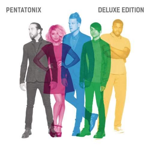 Pentatonix - Pentatonix (Deluxe Version) (2015)