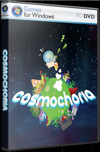 download Cosmochoria.v1.13-ALI213