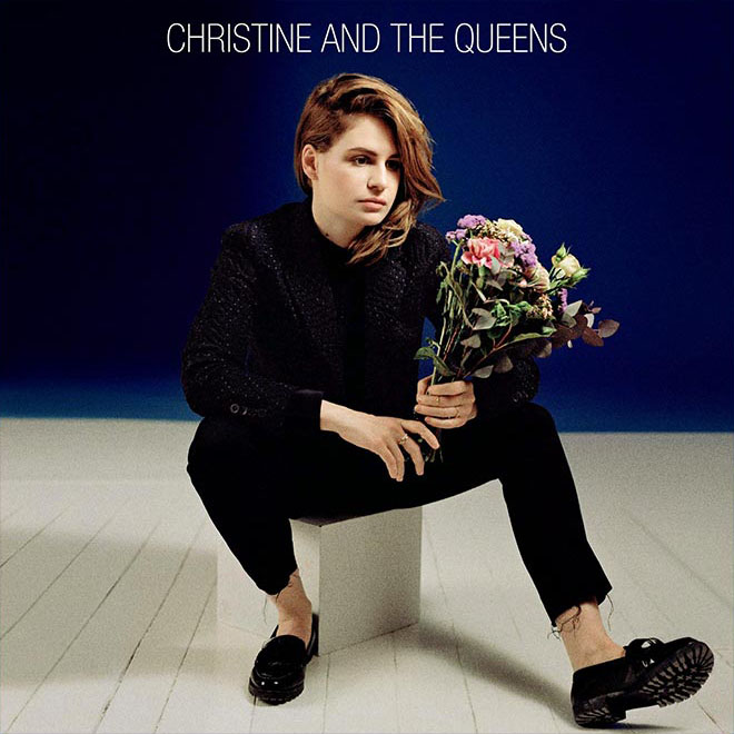 Christine and the Queens - Christine and the Queens (US Release) (2015)