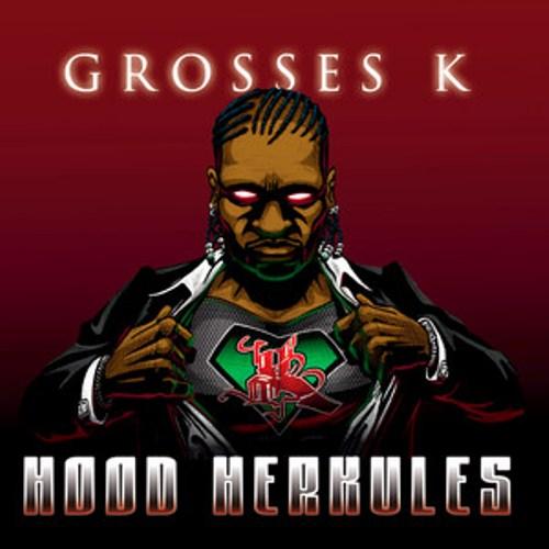 Grosses K - Hoodherkules (2015)
