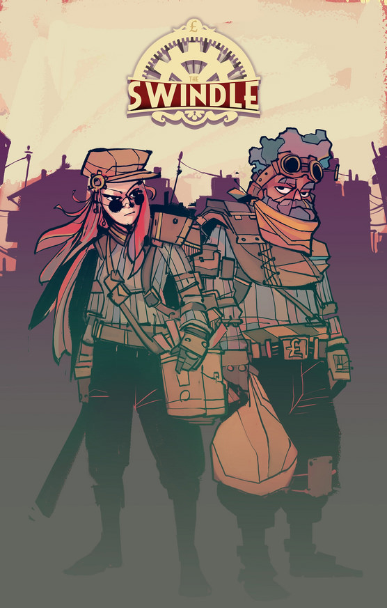 download The.Swindle-GOG