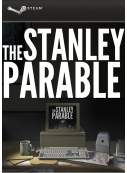 The Stanley Parable Deutsche  Texte, Untertitel, Menüs Cover