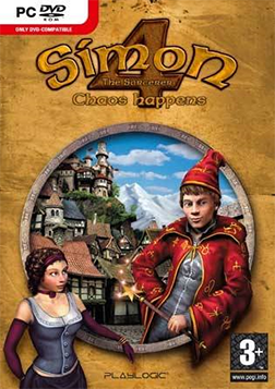download Simon.The.Sorcerer.4.Choas.Happens-GOG