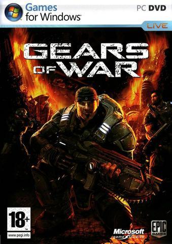download Gears of War