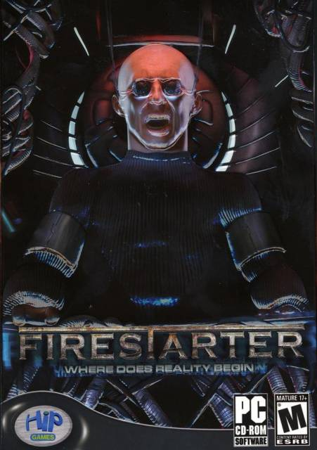 download FireStarter-GOG