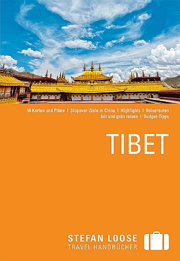 Stefan Loose - Reiseführer - Tibet
