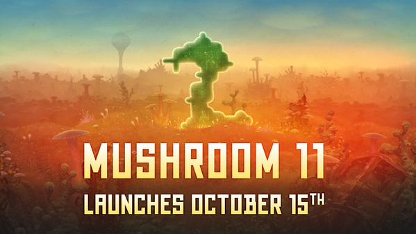 download Mushroom.11.RIP-Unleashed