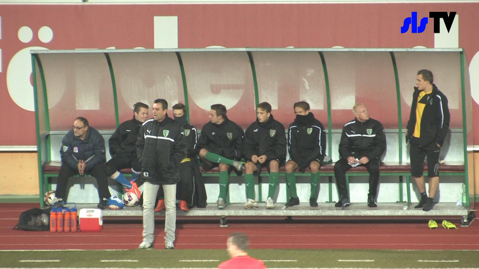 Trainervideo FC Gratkorn - SV Thal