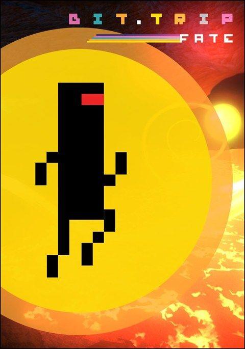 download Bit Trip FATE - SoundTrack Edition