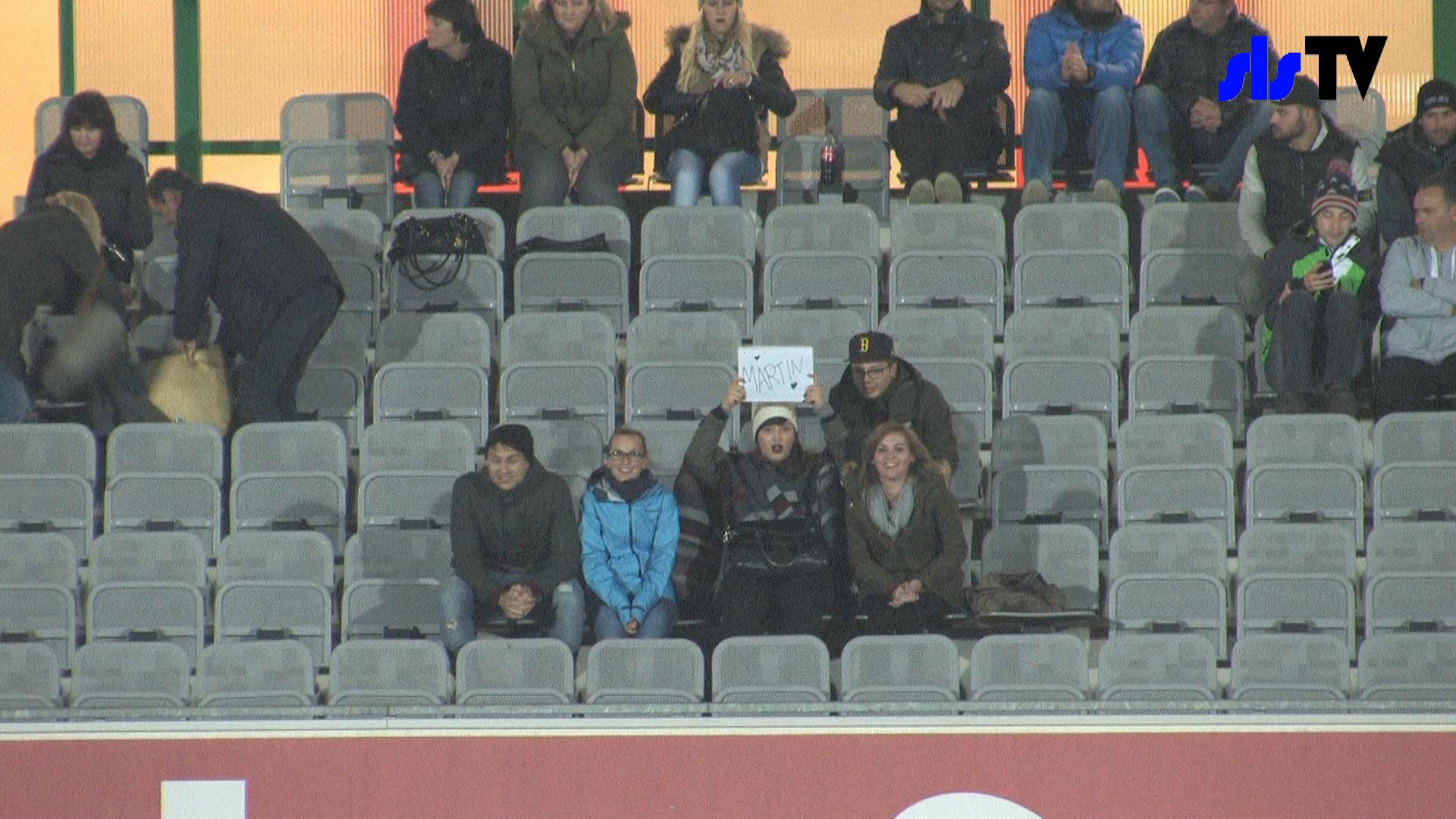 FC Gratkorn -  SV Thal