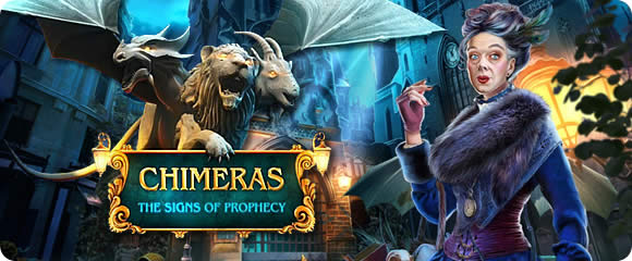 download Chimeras.The.Signs.of.Prophecy.Collectors.Edition.v1.0-ZEKE