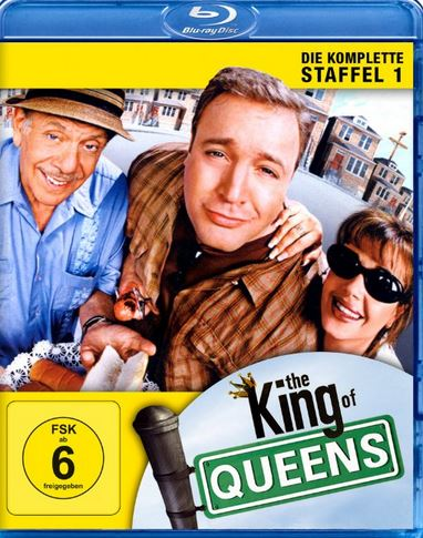 download The King of Queens S01 - S09
