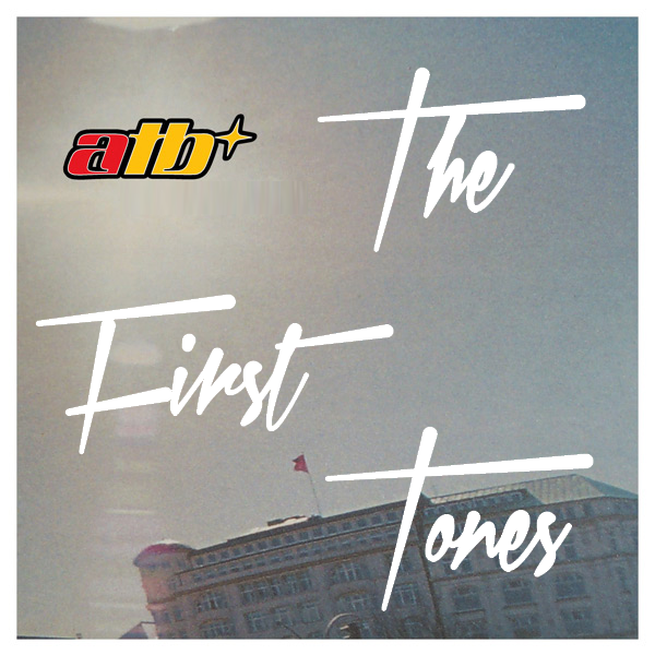 Atb - The First Tones (2015)