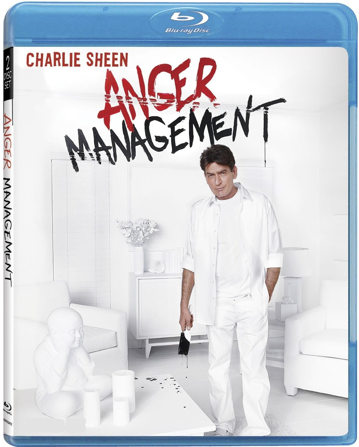 download Anger Management S01 - S02