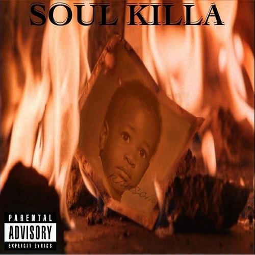 Ransom - Soul Killa (2015)