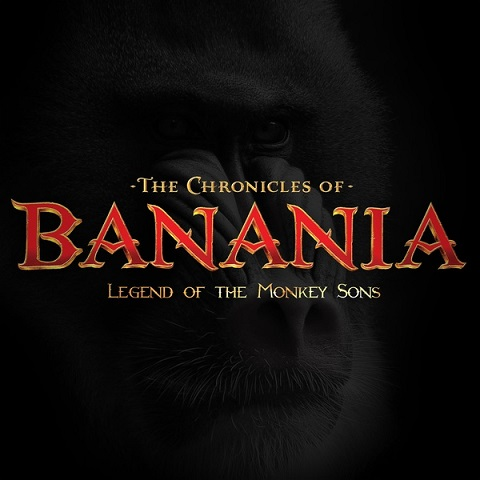 Monkey Sons - The Chronicles of Banania: Legend of the Monkey Sons (2015)