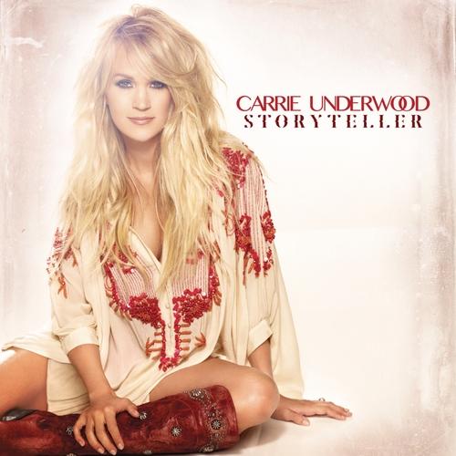 Carrie Underwood - Storyteller (2015)