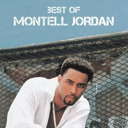 Montell Jordan - Best Of Montell Jordan (2015)