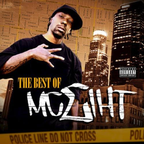 MC Eiht - The Best of MC Eiht (iTunes) (2010)