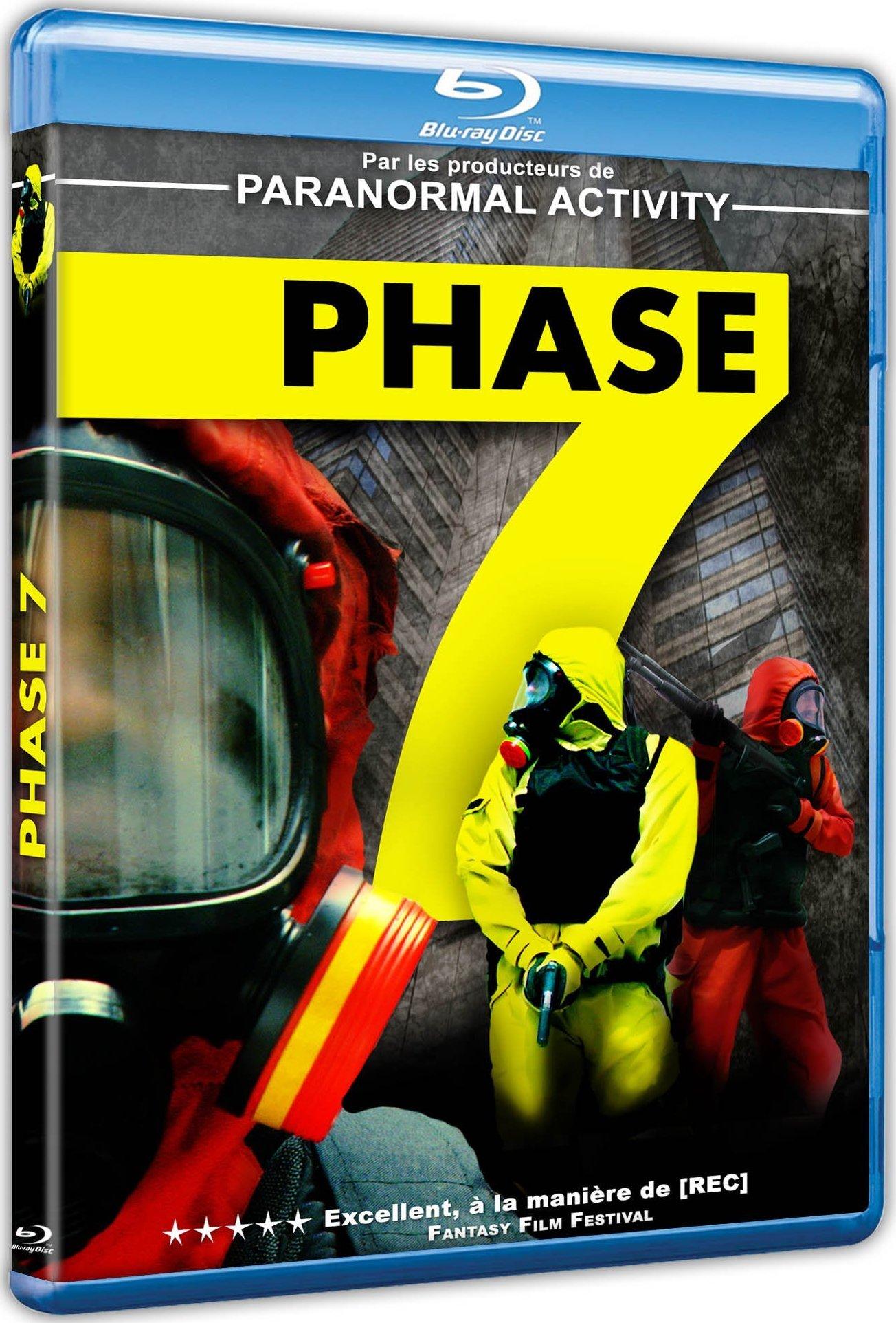 Wvr2liym in Phase 7 2011 German DL 1080p Bluray x264