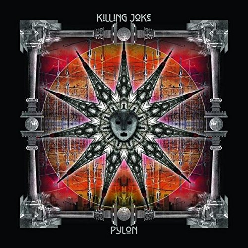 Killing Joke-Pylon (Deluxe Edition)(2015)