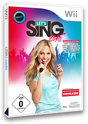 download Let's Sing 2016 PAL [WBFS]