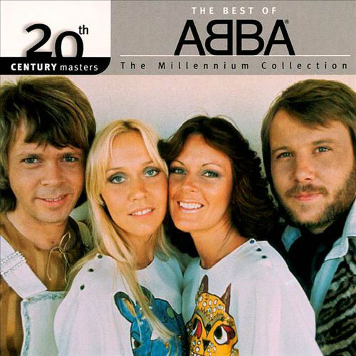 ABBA - The Millennium Collection: The Best Of ABBA (2013)