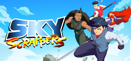 download SkyScrappers.RIP-Unleashed