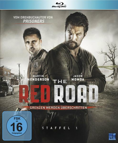 download The.Red.Road.S01.Complete.German.BDRip.x264-iNTENTiON