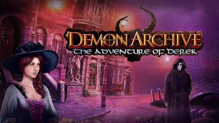 download Demon.Archive.The.Adventure.of.Derek.Collectors.Edition.v1.0.0-ZEKE