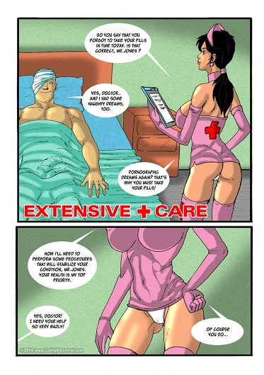 Extensive Care