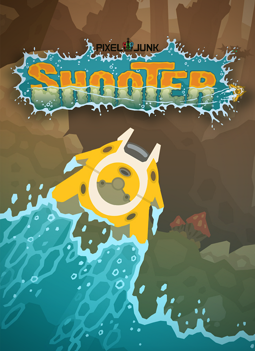 download PixelJunk.Shooter.Ultimate.RIP-Unleashed
