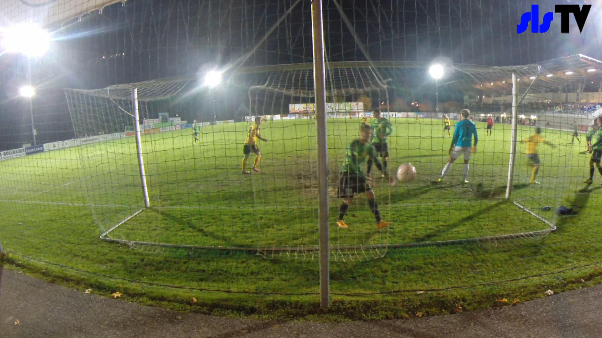Trainervideo FC Gleisdorf 09 - TUS Bad Gleichenberg