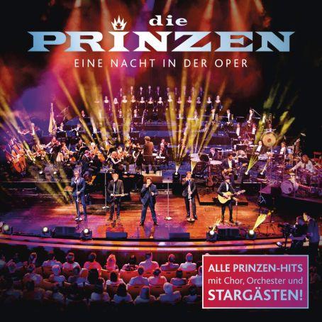 Die Prinzen - Eine Nacht In Der Oper - Live (2015)