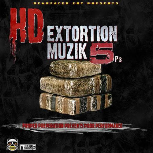 HD - Extortion Muzik 5 (Mixtape) (2015)