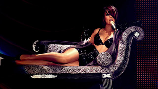 Rihanna - Good Girl Bad Live (2008) Blu-Ray 1080i