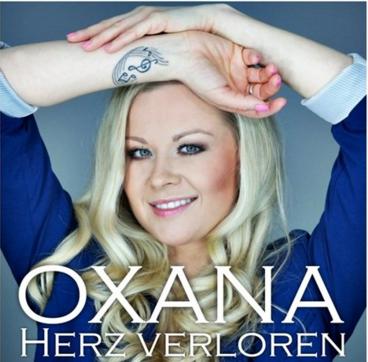 Oxana - Herz Verloren (2015)