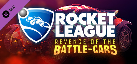 Rocket League Revenge of the Battle – Cars – SKIDROW
