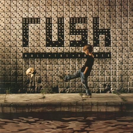 RushsRoll the Bones 1991 (2015) [24bit]
