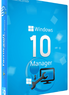 download Yamicsoft.Windows.10.Manager.v1.0.9.Incl.Keygen.and.Patch-AMPED