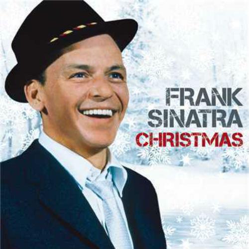 Frank Sinatra - Christmas (2015)