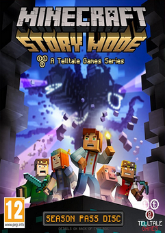 Minecraft Story Mode Episode 2 – CODEX