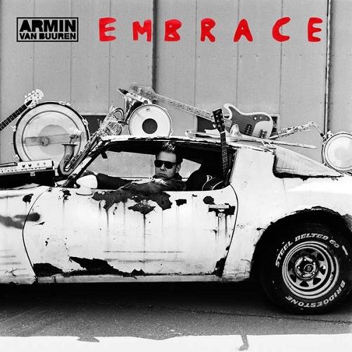 Armin van Buuren - Embrace (Special Edition) (2015)