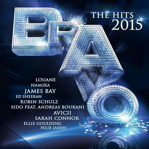 Bravo The Hits 2015 (2015)