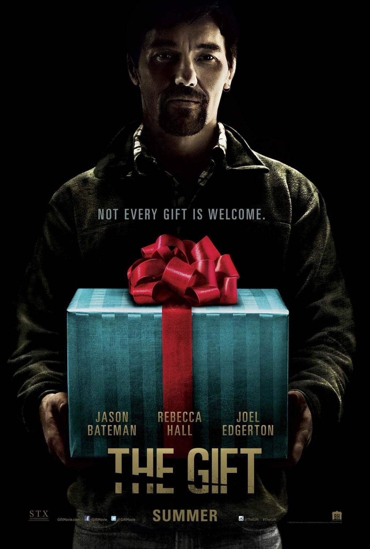 Подаръкът / The Gift (2015)